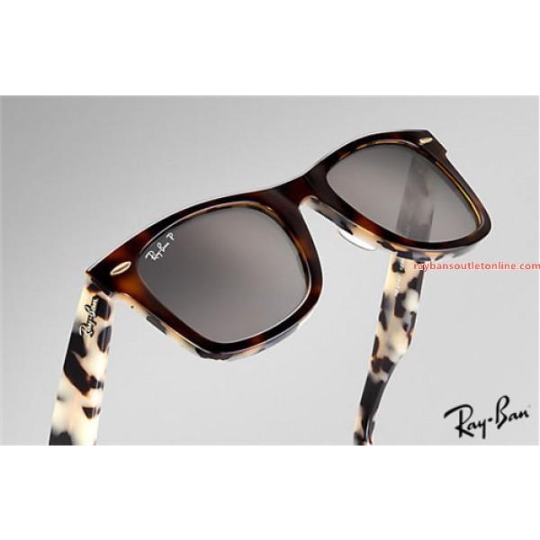 012a0d9ce Fake Ray Ban RB2140 Original Wayfarer @Collection Sunglasses ...