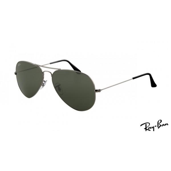 f4d2e56ea8 cheap knockoff Ray Ban RB3025 Aviator Sunglasses silver frame ...